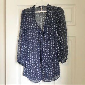 Xhilaration blouse